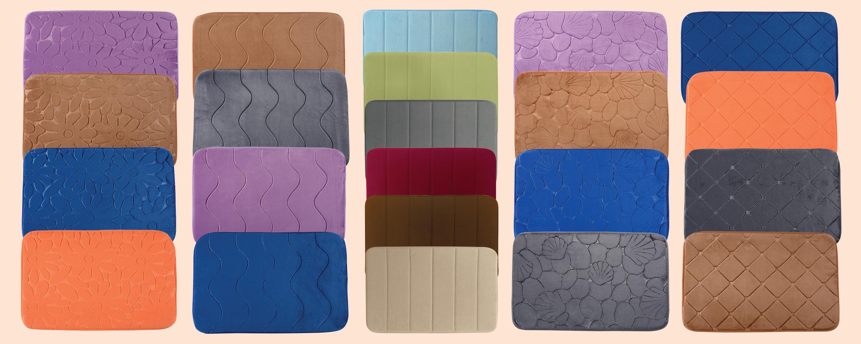 Ha szereti a hagyományos hotel típusú pamut fürdőszoba szőnyeget.  bizonyosan értékeli ellenállóságukat és a többszörös mosás lehetőségét 8c0119c008