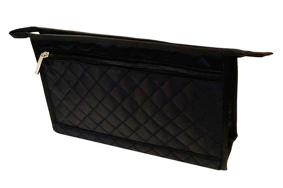 Kozmetikai táska VERA fekete