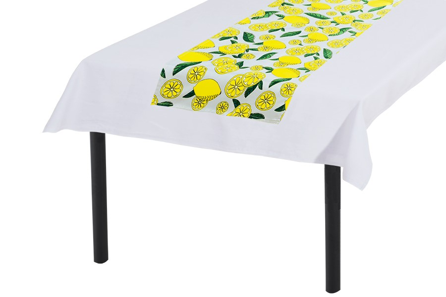 Asztali futó 30x140 cm CITROM