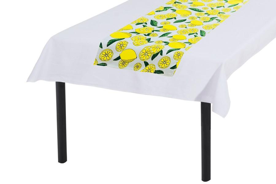 Asztali futó 30x160 cm CITROM