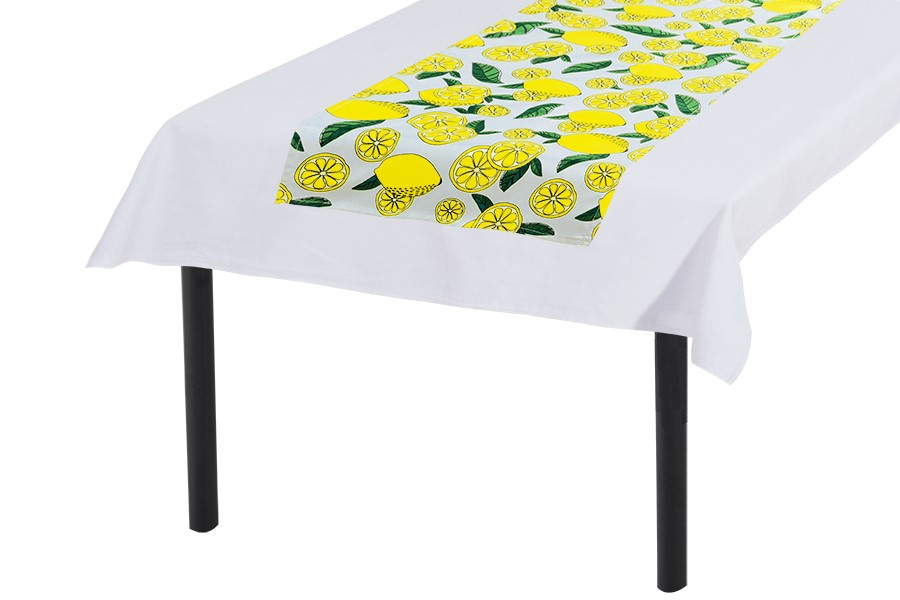 Asztali futó 40x180 cm CITROM