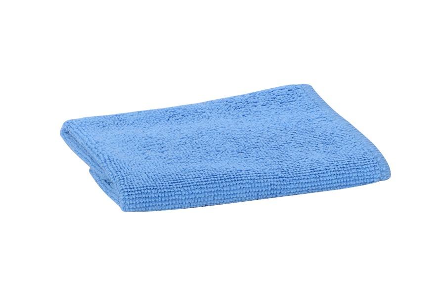 Svéd konyharuha 30x30 cm kék