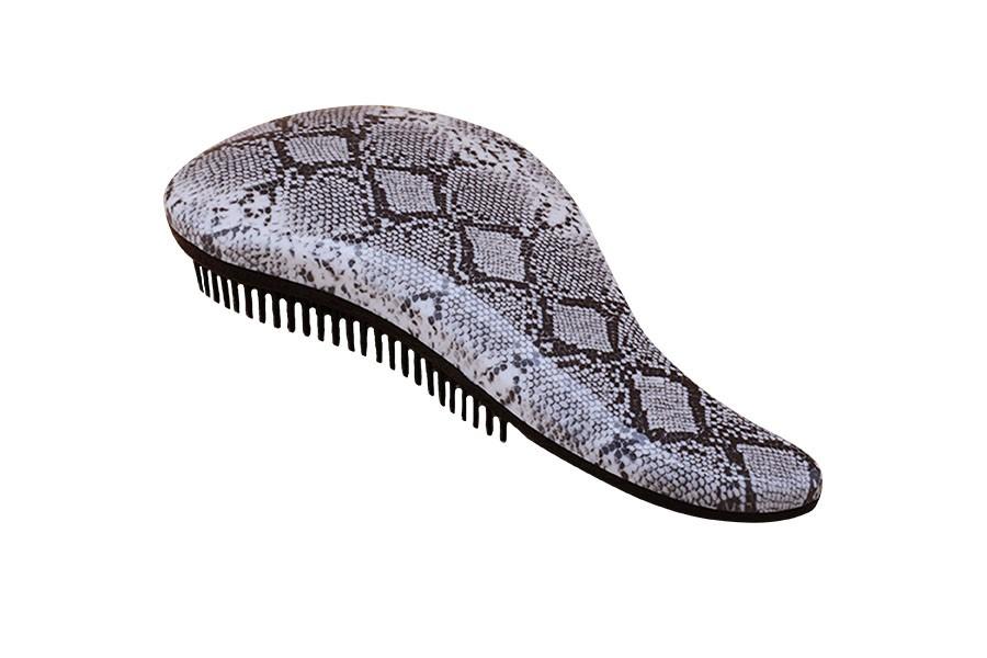 ELEGANT snake fésű