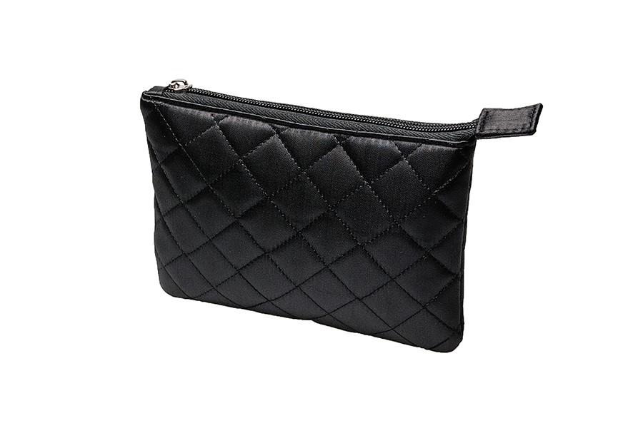 Kozmetikai táska MAJA fekete