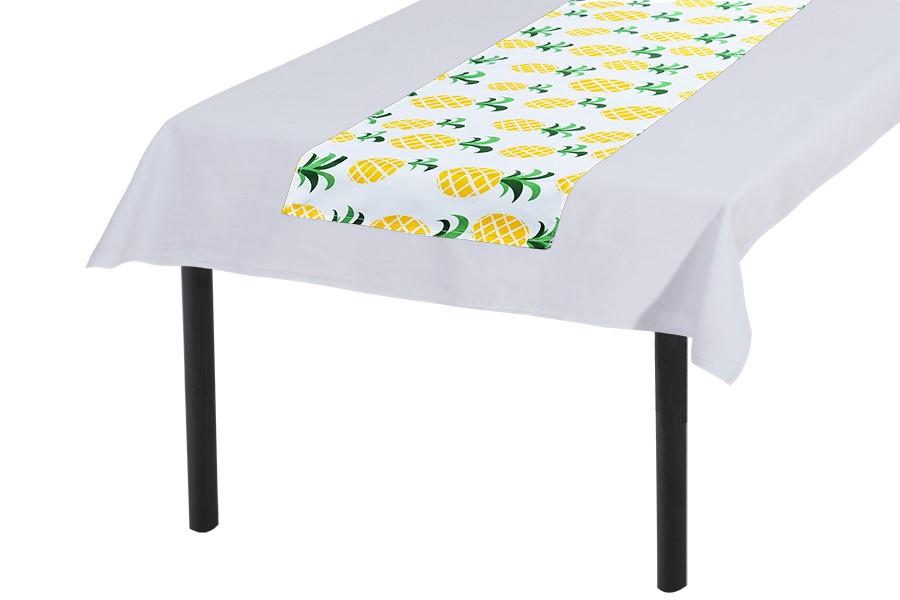 Asztali futó 30x160 cm ANANÁSZ
