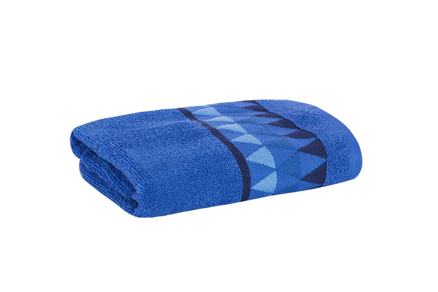 Törülköző VERGA kék