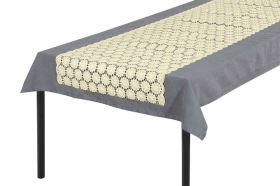KENTA PVC csipke futó 50x160 cm
