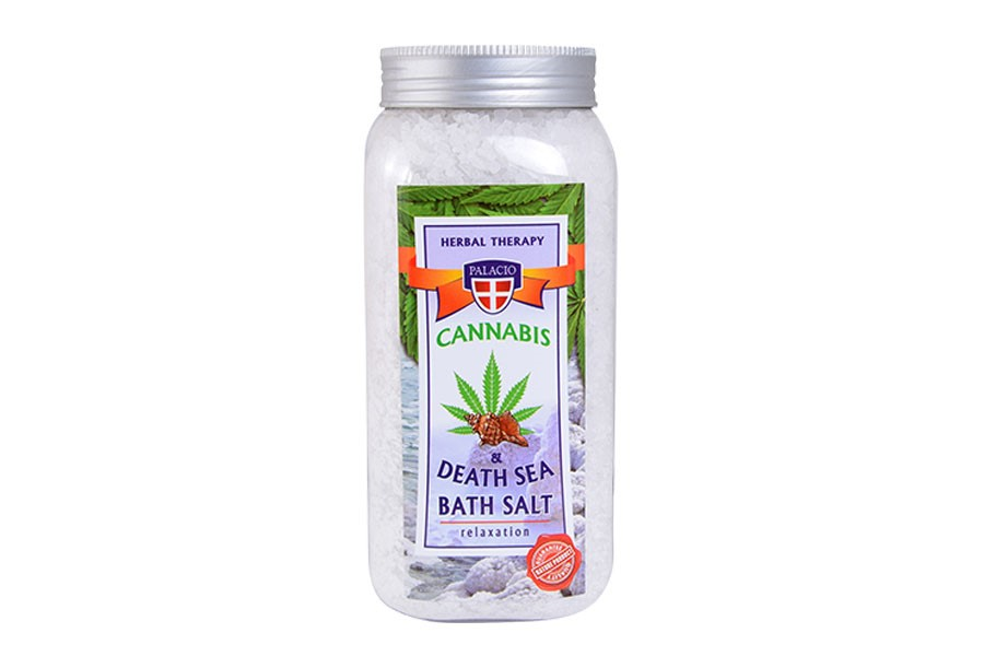 Holt-tenger Kender fürdősó 900 g
