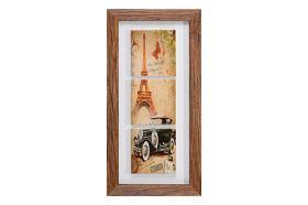 PARIS dekorációs kép